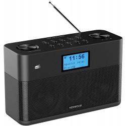 Radio cyfrowe KENWOOD...