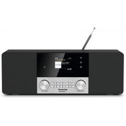 Radio cyfrowe TechSat...