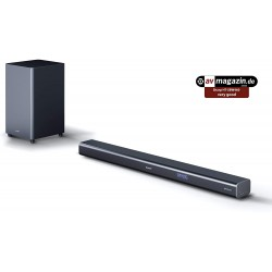 SHARP HT-SBW460, 3.1 Dolby...